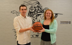 Two sport athletes prep for the transition