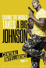 Kevin Hart and Dwayne Johnson more annoying than funny