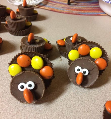 Gobble up the goodness: Thanksgiving treats