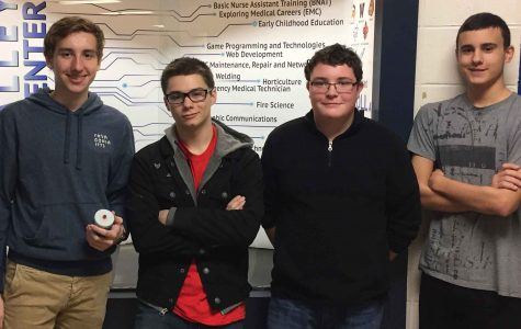 Kaneland's hackers: Not your everyday buddy
