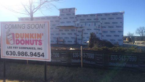 Business booming in Sugar Grove