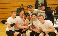 Boys Volleyball Tournament