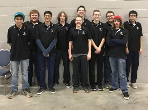 Chess club qualifies for state
