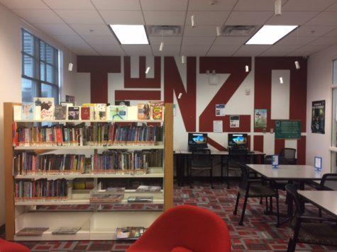 Sugar Grove Public Library teen programs
