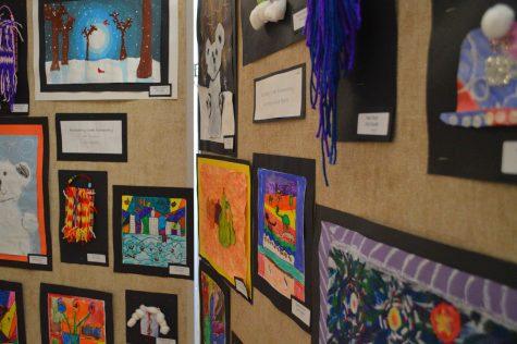 Annual Fine Arts Festival