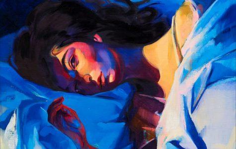 Lorde's Melodrama album hits Hard Feelings