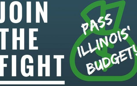 """District 302 joins the """"Pass Illinois Budget Initiative"""""""