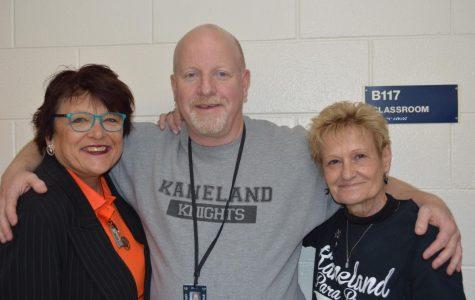 Goodbye Kaneland, hello retirement