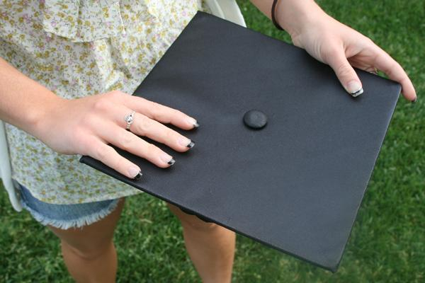 Post-grad: living and learning in college