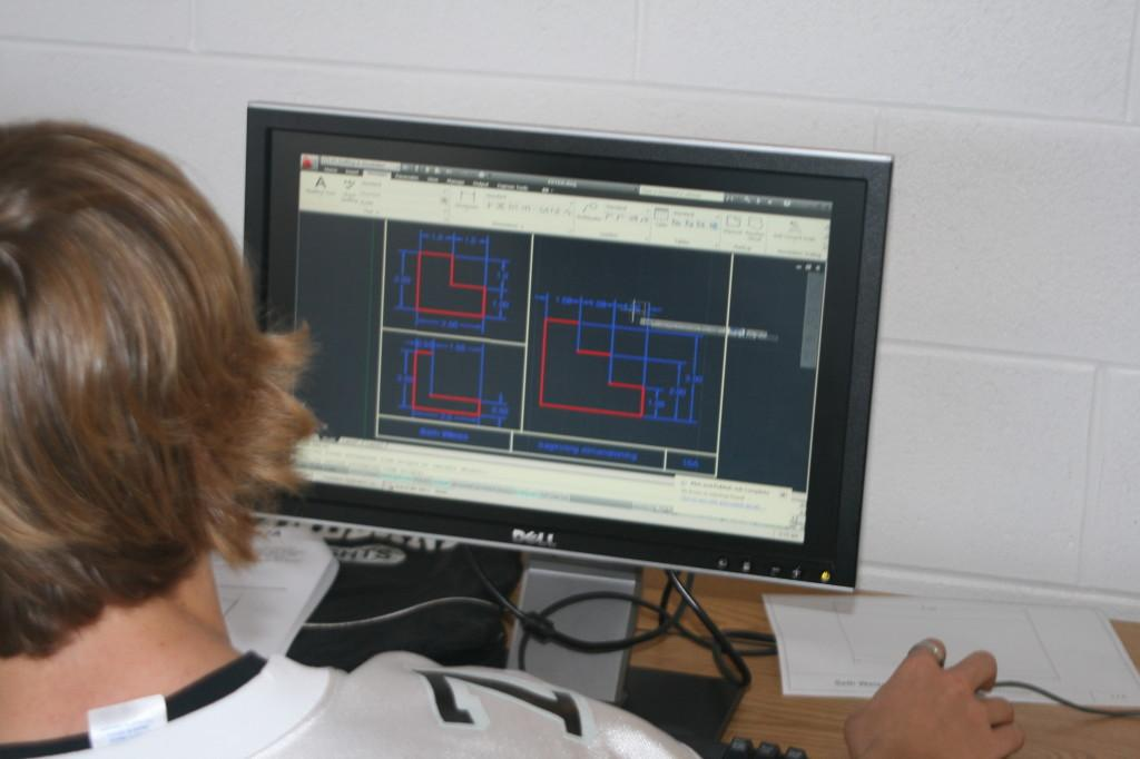 Architecture program may expand at KHS