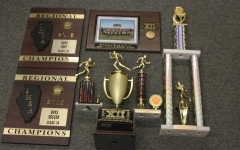 Fall sports dominate
