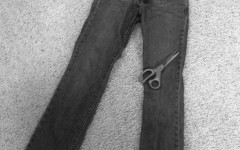 How to repurpose old jeans