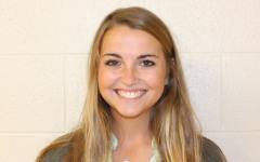 Female athlete of the month: Tori Guyton