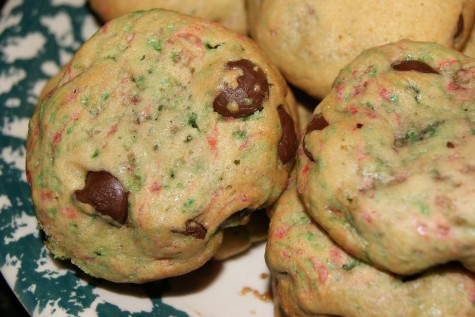 Delicious, festive holiday cookie recipe