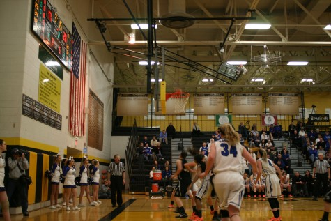 Emotions flared at regional basketball game