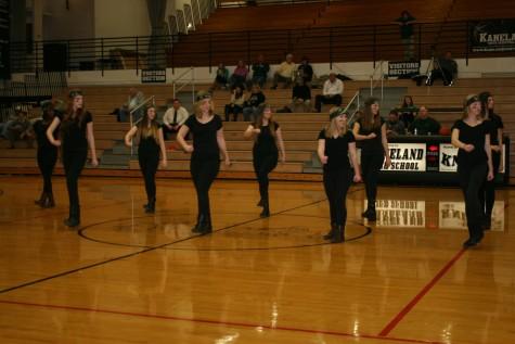 New dance routine sparks interest