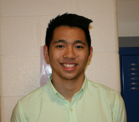 Athlete of the Month: Ben Barnes
