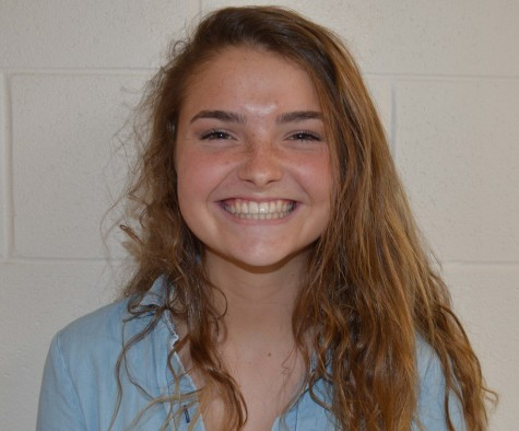 Athlete of the Month: Paige Guyton