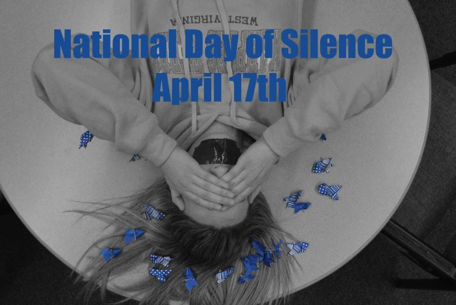Day+of+Silence+takes+place+in+the+school