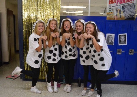 Photo gallery: Twin day