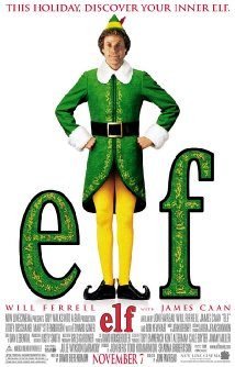 "Decmber 21: ""Elf"" proves the pointy shoes are fun to fill"