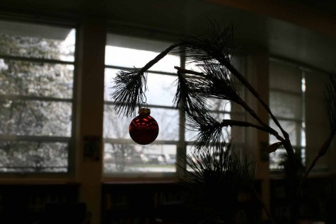 December 17: Social worker lives for the holiday anticipation