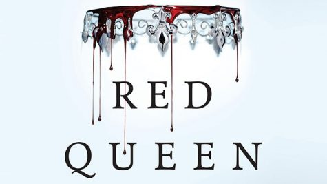 Red Queen stands high and mighty in the dystopian world