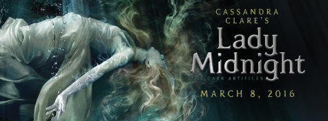 Lady Midnight proves to be a perfect summer reading