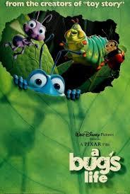 Pixar's biggest hits: A Bug's Life