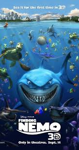 Pixar's biggest hits: Finding Nemo