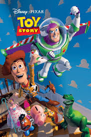Pixar's biggest hits: Toy Story