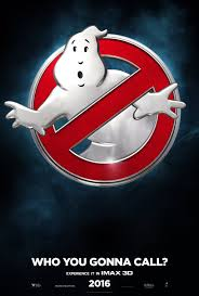 "The ""Ghostbusters"" saga reappears in theaters"