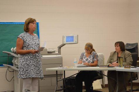 Cheryl Krauspe resigns from the Kaneland school board