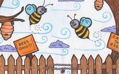 Bee Aware: Save the Bees