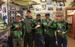Bass fishing club casts into their next season