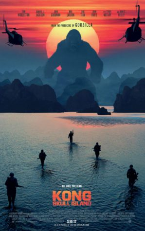 Kong: Skull Island has top notch action