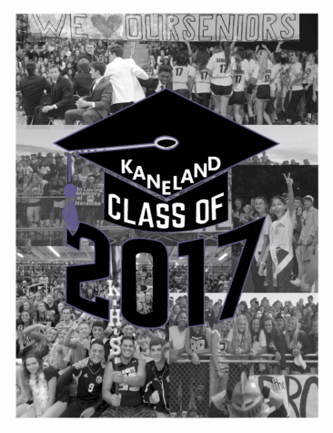 Kaneland Krier: Senior Supplement