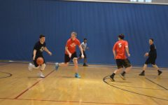 Black team takes second in Rec League