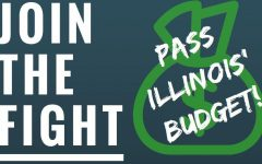 "District 302 joins the ""Pass Illinois Budget Initiative"""