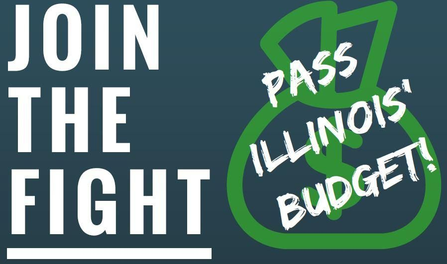letter about college district 302 joins the pass illinois budget initiative 15689 | Budget image