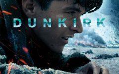 """""""Dunkirk"""" keeps audience on edge"""