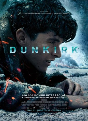 """Dunkirk"" keeps audience on edge"