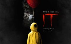 """IT"" may leave you scared"