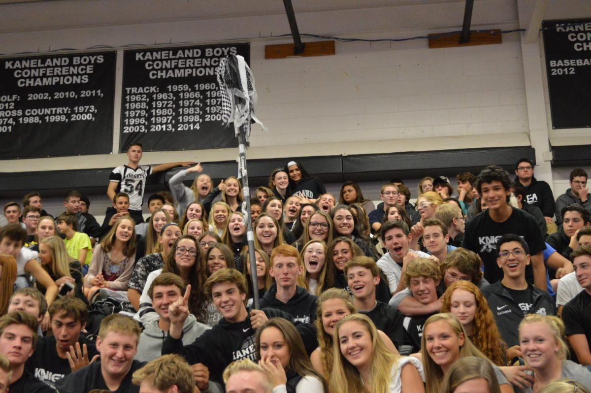 Photo gallery: Friday Assembly