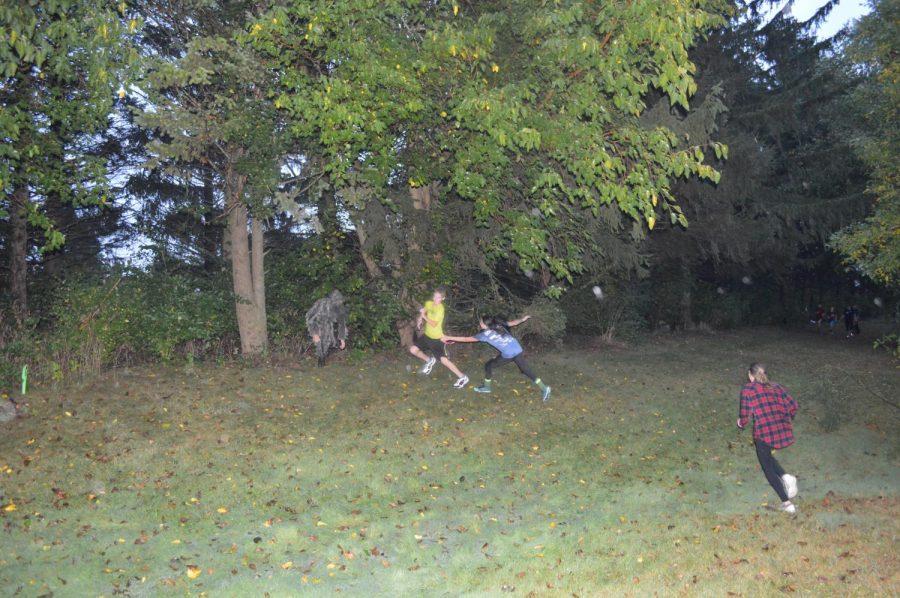 Photo Gallery: Cross Country Zombie Run