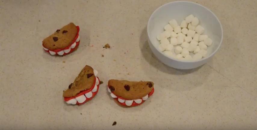Spooky Treats to Give you Good Eats
