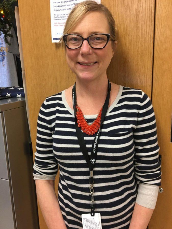 Teachers we Love: Jennifer Hoemann