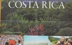 Spring Break 2018 travels to Costa Rica
