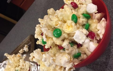 December 1: Easy and Festive Christmas Recipes