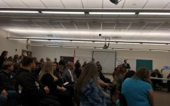 Board of Education honors school athletes with first live stream